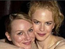 Nicole Kidman şi Naomi Watts