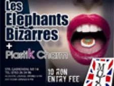 Les Elephants Bizzares