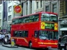 londra autobuz