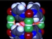 magnet hidrogen