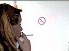 Mama fumatoare