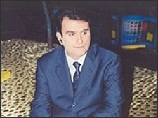 Lucian Mnadruta