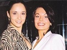 Andreea Marin si Sora