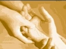 masaj maini presopunctura