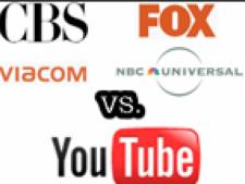 Viacom, CBS si NBC Universal