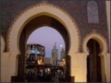 medina fes maroc