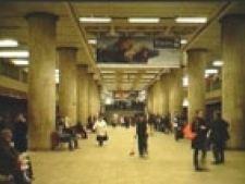 metrou unirii