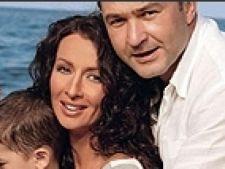Mihaela Radulescu-familie