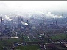 galati poluat de Mittal steel