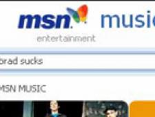 msn music