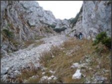 munte fara zapada