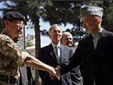 NATO si talibanii