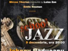 New School of Jazz