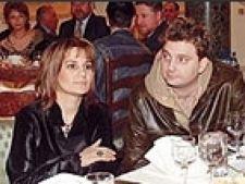 Nicola si sotul ei