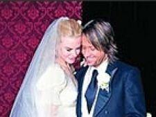 Nicole Kidman_casatorie