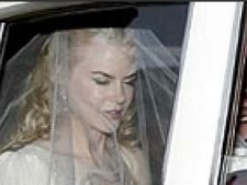 nicole kidman nunta
