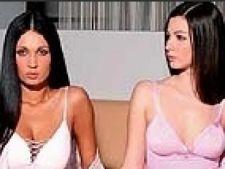Nicoleta Luciu surori