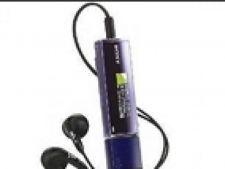 Sony Walkman NW-E010