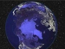 oceanul inghetat nord
