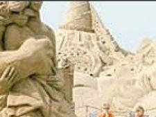 Orasul de nisip