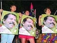 alegeri nicaragua