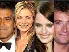 Oscar prezentatori