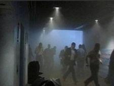 parlament irakian bomba
