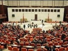 parlament turcia
