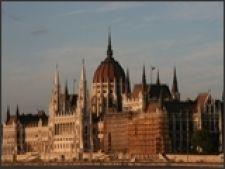 parlamenttul din  budapesta