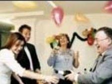 petrecere craciun