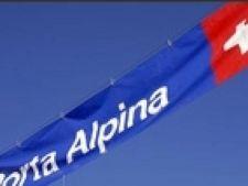 Porta Alpina