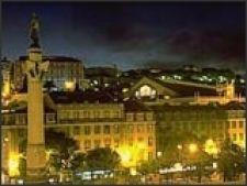 portugalia, lisabona