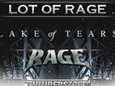 afis LOT OF RAGE