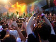 Poza concert