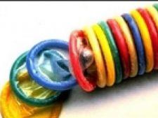 prezervativ