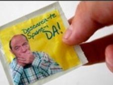 prezervativ basescu