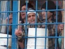 protest detinuti