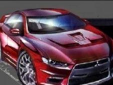 Prototype X, un nou concept car de la Mitsubishi