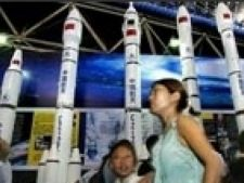 rachete china