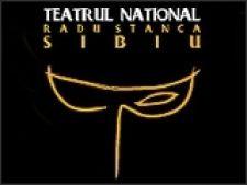 teatrul national radu stanca sibiu