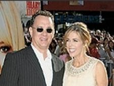 rita wilson si tom hanks
