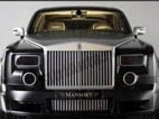 Rolls Royce tuning