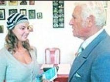 roxana ionescu si rector