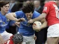 rugby italia