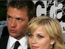 Ryan Phillippe si Reese Witherspoon