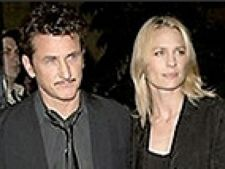 sean penn si robin wright.