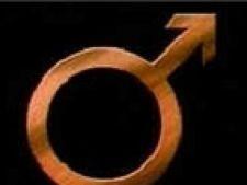 simbol barbat