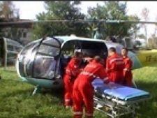 smurd elicopter