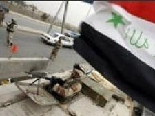 soldati irakieni