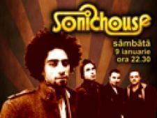 concert Sonichouse
